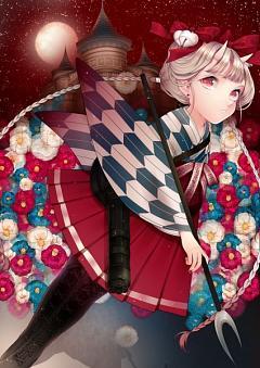 Momoshiki Tsubaki
