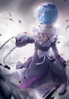 Rem (Re:Zero)