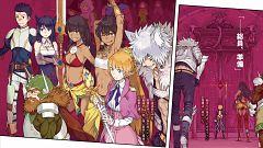 DanMachi Gaiden: Sword Oratoria