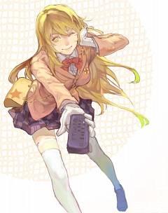 Shokuhou Misaki