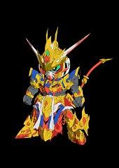 Wukong Impulse Gundam