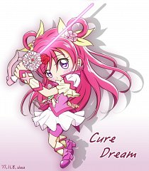 Cure Dream
