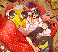 Buster Bros!!!