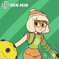 Min Min (ARMS)