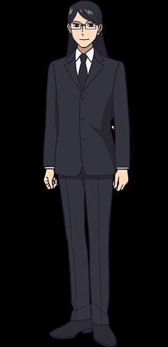 Fukuma (Kyuuketsuki Sugu Shinu)