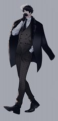 Victor (koi To Producer)