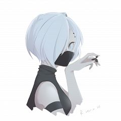 Shirayuki (Arknights)