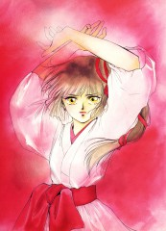 Miyu (Vampire Miyu)