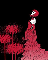 Madame Red