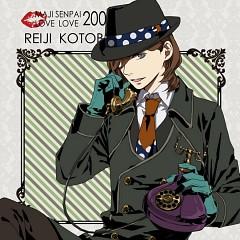 Kotobuki Reiji