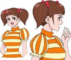 Aki Natsuko (Cutie Honey Universe)