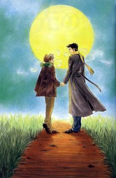 Fingertips Love (manga)