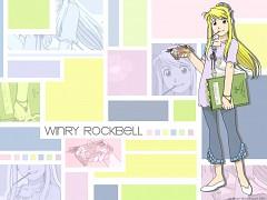 Winry Rockbell