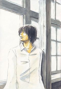 Morita Shinobu