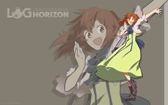 Minori (Log Horizon)