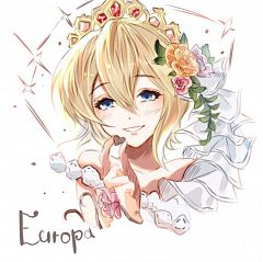 Europa (Granblue Fantasy)