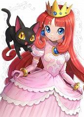 Princess Shokora