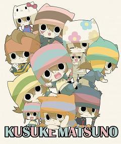Matsuno Kuusuke