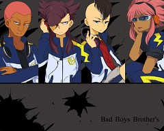 Bad Boy Brothers