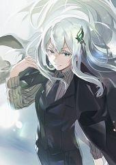 Echidna (Re:Zero)