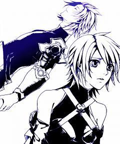 Kingdom Hearts: Birth by Sleep
