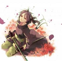 Uchiha Izuna