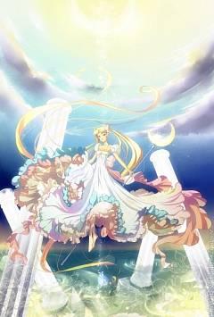 Princess Serenity