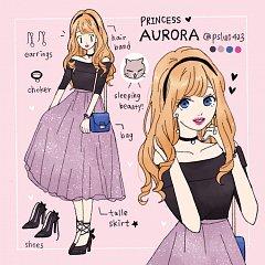 Aurora (Sleeping Beauty)