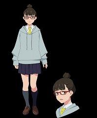 Mei (SSSS.DYNAZENON)