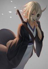 Hiiragi (Natsume Yuujinchou)