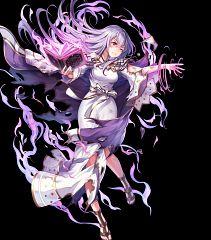 Julia (fire Emblem)