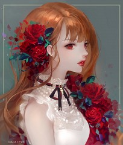 Rose Dupré