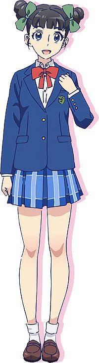 Fushigi (Oshiete! Galko-chan)