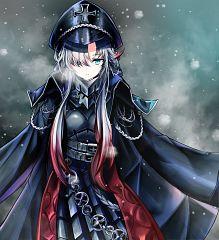 Odin (Azur Lane)