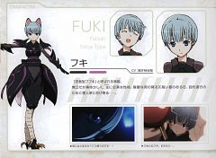 Fubuki (Busou Shinki)