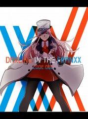Zero Two (Darling in the FranXX)