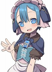 Maruruk (Made in Abyss)