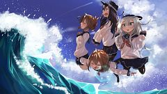 Kantai Collection