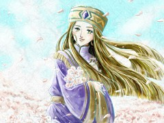 Princess Seimiya