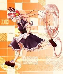 Clarion (Koukaku no Pandora)