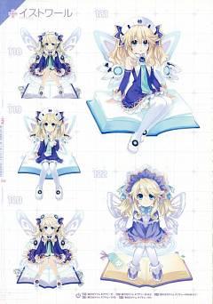 Histoire (Choujigen Game Neptune)
