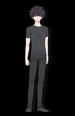 Komi Shousuke