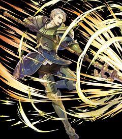 Fernand (Fire Emblem)