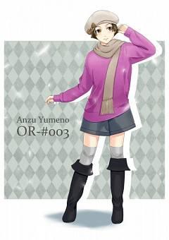 Yumeno Anzu
