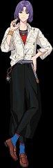 Murr (Mahoutsukai no Yakusoku)