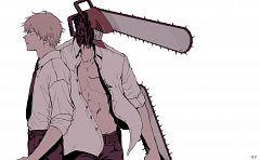 Denji (Chainsaw Man)