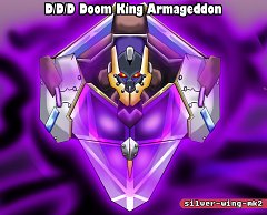 D/D/D Doom King Armageddon