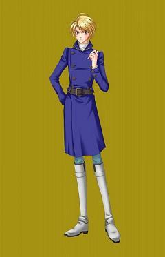 Suzuoka Ren