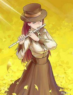 Melody (Hunter x Hunter)