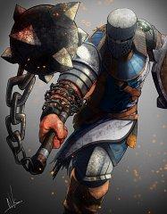 Conqueror (For Honor)